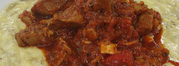 sultans delight recipe