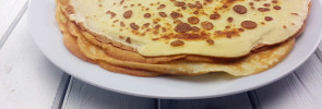 basic savoury crepes recipe