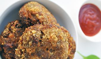 Australian meatballs recipe